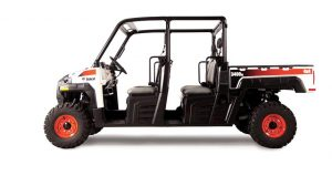 New Bobcat 3400XL Utility Vehicle (Diesel)