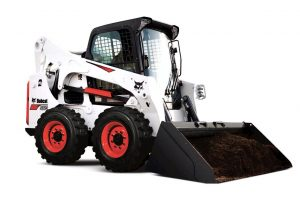 New Bobcat S770 Skid-Steer Loader
