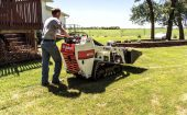 New Bobcat MT55 Mini Track Loader