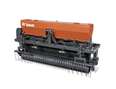 Seeder 3pt Implement