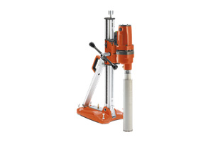 New Core Drill Motors & Stand