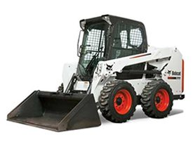 s510 Skid Steer Rental