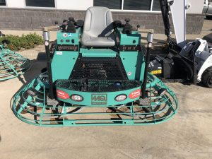 Used 2018 MULTIQUIP