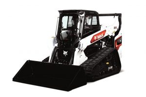 New Bobcat T76 Compact Track Loader