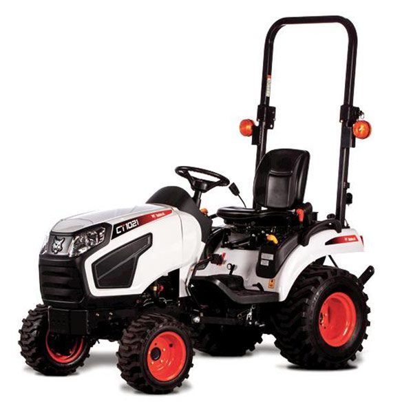 Bobcat CT1021 Package