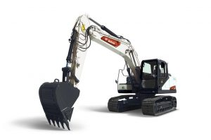 New Bobcat E165 Large Excavator