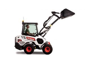 New Bobcat L28 Small Articulated Loader