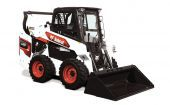 New Bobcat S66 Skid-Steer Loader