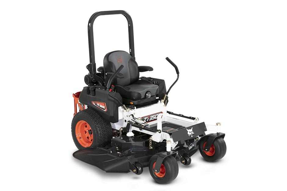 New Bobcat ZT3500 Zero-Turn Mower - 9993503