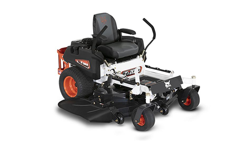 ZT2000 Bobcat Zero Turn Mowers