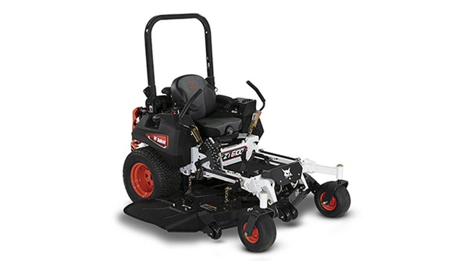 ZT6000 Bobcat Zero Turn Mowers