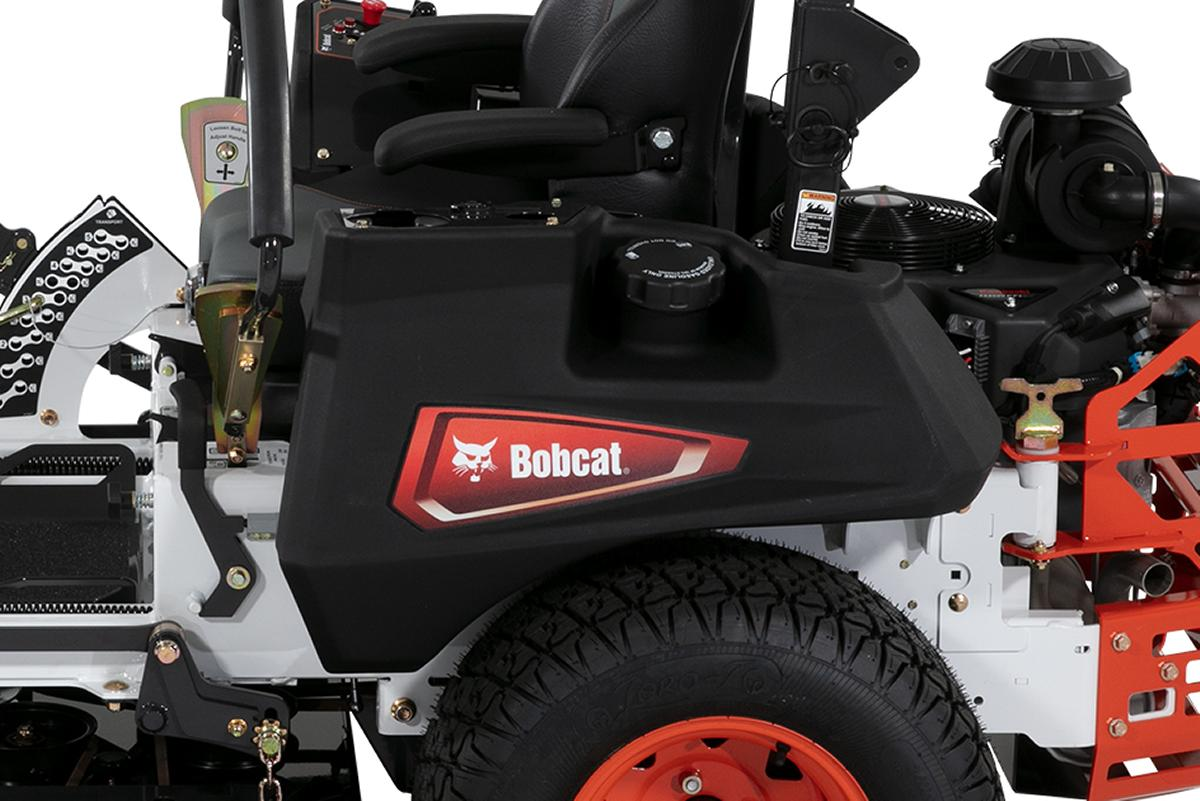 Bobcat ZT6100 Zero-Turn Mower – 9996013 full