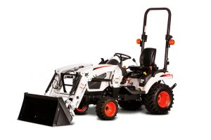New Bobcat CT1025 Compact Tractor
