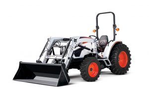 New Bobcat CT4058 Compact Tractor